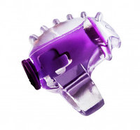 Насадка на палец Rings Chillax purple