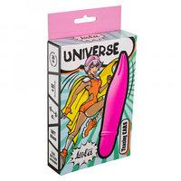 Мини-вибратор Universe Teasing Ears pink