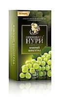 """Чай ПРИНЦЕССА НУРИ """"Южный виноград"""" черный 25 пакетов"""