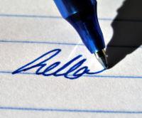 Ручки-роллер