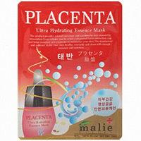 Тканевая маска для лица PLACENTA Ultra Hydrating Essence Mask