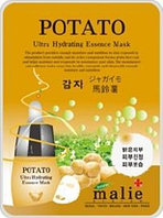 Тканевая маска для лица POTATO Ultra Hydrating Essence Mask