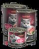 Влажный корм для кошек Leonardo All-Meat Quality Pure Poultry (домашняя птица)