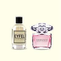 Парфюм Eyfel W-91 Versace Bright Crystal)