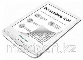 PocketBook PB606 White, фото 2
