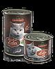 Влажный корм для кошек Leonardo liver с ливером