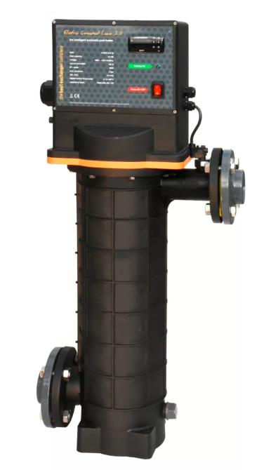 Электрический водонагреватель X-EWT 2.0