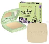 Vivienne Sabo Ideal Sublime Compact Powder