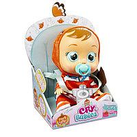 Кукла интерактивная «Плачущий младенец Flipy»