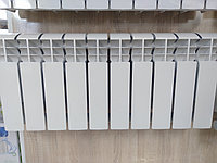 Радиатор Биметаллический GIANNI GBF-300\100