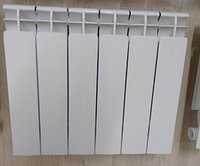 Радиатор алюминиевый Иранские KAL 350\100