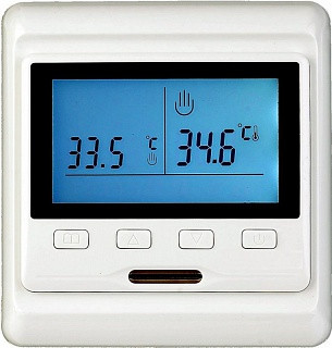 Терморегулятор Menred 53.716