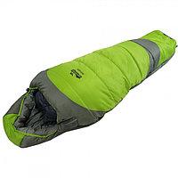 Спальный мешок Tramp Rover осень-зима-весна -5 -10 -25, для походов и отдыха на природе, 2х слойный.
