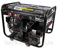 Бензиновый генератор FIRMAN FPG15000SE