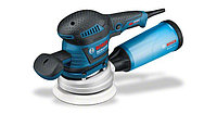 Эксцентриковая шлифмашина Bosch GEX 125-150 AVE Professional, фото 1