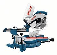 Пила торцовочная Bosch GCM 10 S Professional
