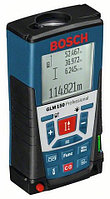 Лазерный дальномер Bosch GLM 150 Professional, фото 1