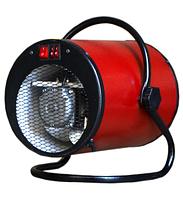 Тепловая пушка электрическая Теплотех ТВ-3