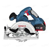 Циркулярная пила Bosch GKS 18 V-LI 060166H008