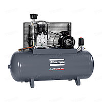 Поршневой компрессор Atlas Copco AC 75 E-500L