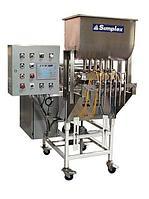 Автоматический объемный дозатор SIMPLEX Air MT-800 для скоростных линий дозирования в небольшую тару