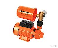 Насосный агрегат для поддержания давления АСВ 370/2Ч