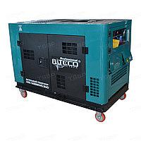 Дизельный генератор ALTECO ADG 12000 EWS DUO