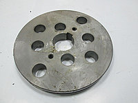 Рабочий диск к станку GW40A(d320х380)