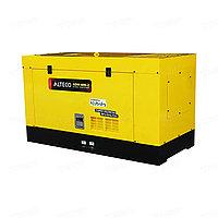 Агрегат сварочный ALTECO ADW 400-2, фото 1