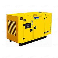 Дизельный генератор Aksa APD-40 A