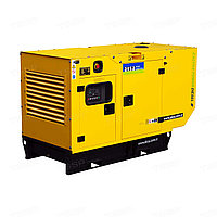 Дизельный генератор Aksa APD-70 A