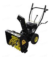 Снегоуборочная машина Huter SGC 4100