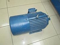Электродвигатель 4кВТ к станку GW55D-4