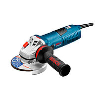 Угловая шлифмашина Bosch GWX 13-125 S X-LOCK 06017B6002