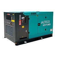 Дизельный генератор ALTECO S40 RKD