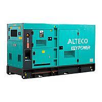 Дизельный генератор ALTECO S132 RKD, фото 1