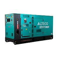 Дизельный генератор ALTECO S275 RKD