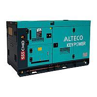 Дизельный генератор ALTECO S55 CMD, фото 1