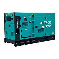 Дизельный генератор ALTECO S110 CMD, фото 1