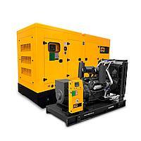 Дизельный генератор ADD Power ADD550L