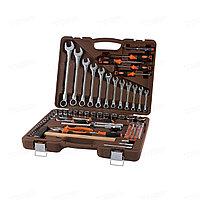 Набор инструментов OMBRA 88 предметов OMT88S