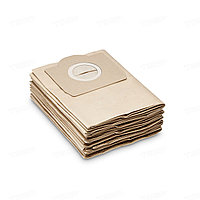 Бумажный фильтр-мешок Karcher H&G WD 3 6.959-130.0 5 шт