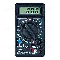 Мультиметр Ресанта DT832