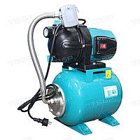 Насосный агрегат для поддержания давления LEO LKJ-1301I(A)5