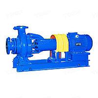 Насос центробежный для воды К 100-80-160