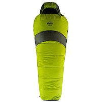 Спальный мешок Tramp Hiker для осени-зимы и лета -20, -5, 0С, кокон,