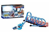 "Global Toys: ""Трек Акула"" + 1 машинка"