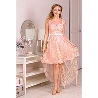 """Платье женское MINAKU """"Estee"""", размер 42, цвет розовый"""