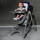 Стульчик для кормления Lorelli Apetito Серый / Grey 2058, фото 3