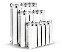 Радиатор отопления алюминиевый TIPIDO-200 (высота секции 240 мм.)